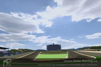 SMS Racing testoval ve Valencii a Portimau