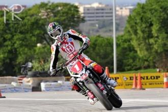 Supermoto GP Catalunie  Salou