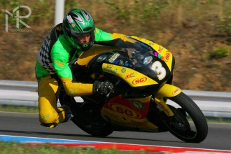 Team SG FIX racing v Brne