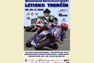 Závody na letišti v Trenčíně budou v srpnu