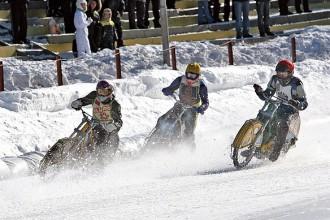 3. kvalifikace Ice Speedway  Inzell (1)