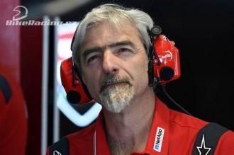 Dall'Igna: Jaký by byl Márquez na Ducati?