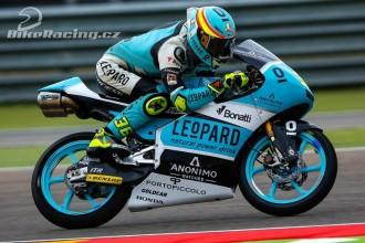 GP Aragonu – Moto3