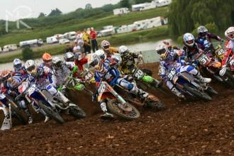 GP Británie v motokrosu