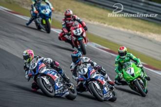 IDM 2019 Superbike – Assen