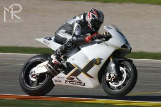 Ilmor X3 do MotoGP2010?
