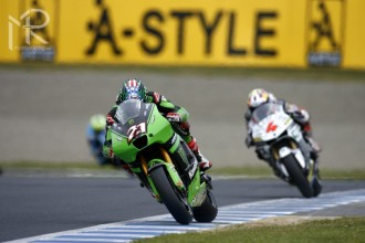Kawasaki vybojovala Top Ten