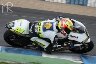 Lukáš Pešek po testech v Jerezu