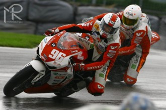 MS Racing v Doningtonu