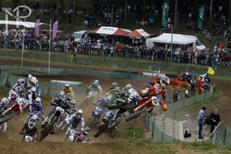 MX GP Francie  Ernee