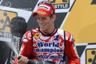 Oficiálně – Ducati a Casey Stoner se vrací