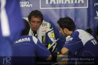Rossi věří Simoncellimu