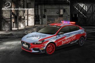 Safety car pro WSBK dodá Hyundai