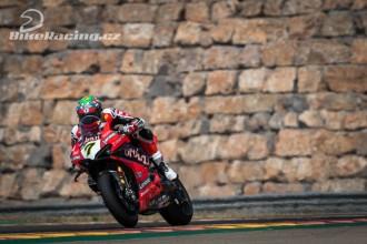 U Ducati připraveni na druhý víkend