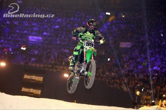2015 ADAC Supercross – Mnichov (sobota)