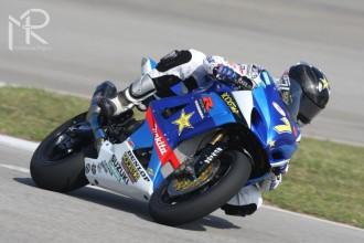 AMA US Superbike  V.I.R.