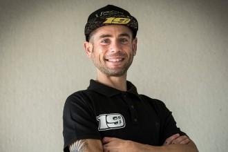 Ducati: vítej zpět, Alvaro