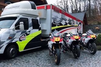 ORT Racing Team vstupuje do šestistovek