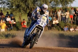 Rally Dakar  9. etapa