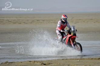 Sealine Cross-Country Rally – 3. etapa