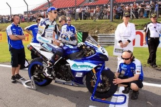 Airwaves ukončí sponzorství GSE Racing
