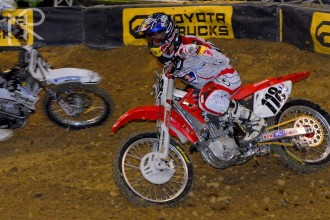 AMA / MS Supercross  Detroit