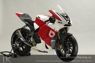 Bimota do Moto2 ještě letos?