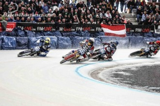 GP Ice Speedway 2019 – Inzell (neděle)