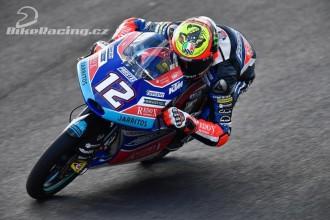 Grand Prix Argentiny 2018 – Moto3