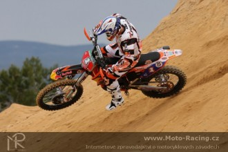 MX GP 2010  Pleven (BG) sobota