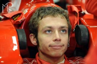 Montezemolo vyzdvihuje Rossiho výkony