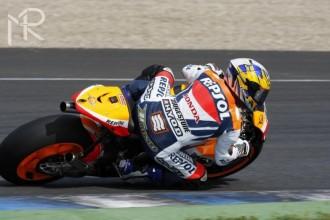 MotoGP test Sepang: středa