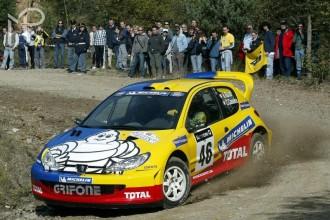 Rossi pojede opět rally