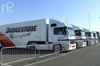 Dojde ke změně pneumatik v MotoGP?