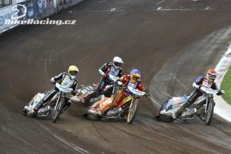 Grand Prix už podvacáté v Praze
