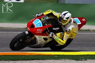 Grand Prix Valencie - SSP,  závod