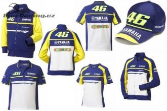 Kolekce oblečení Valentino Rossi 2015