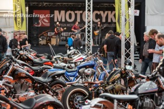 Bohemian Custom Bike  and Motocykl 2016