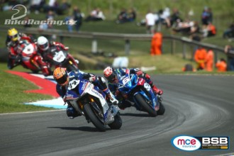 BSB 2017 – Knockhill
