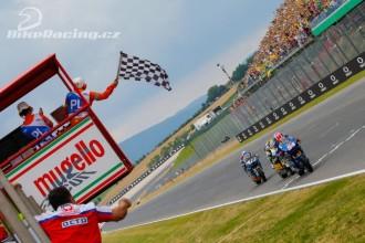Grand Prix Itálie – Moto2