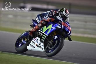 Lorenzo: Byl to jen první závod