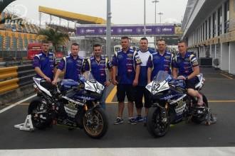 Macau GP 2014 – čtvrtek