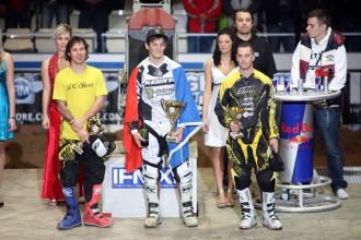 MS MX Freestyle  Night of The Jumps  Ostrava (sobota)