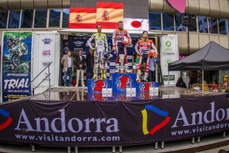 MS v trialu 2016 – Andora