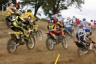 MX MČR juniorů 2009