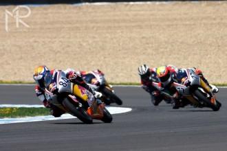 Red Bull MotoGP Rookies Cup  Jerez