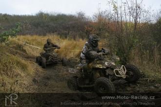 České Cross Country 2010 (quad a hobby)
