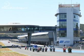 FIM CEV Repsol 2020 – Jerez