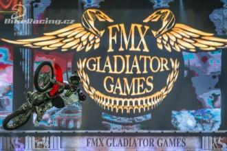 Trénink na Gladiatory je v plném proudu