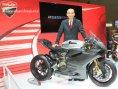Intermot: Ducati představila své koně